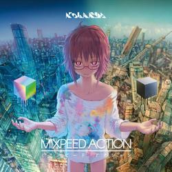 [同人音楽]MIXPEED ACTION -Psycho Filth Records-