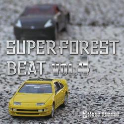 [TOHOPROJECT CD]Super Forest Beat VOL.4 -Silver Forest-