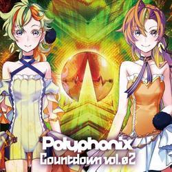 [同人音楽]Polyphonix Countdown vol.02 -Polyphonix-