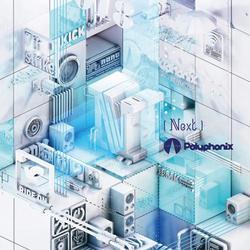 [同人音楽]N [Next] -Polyphonix-
