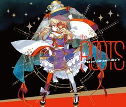 [TOHO PROJECT CD]the ROOTS -発熱巫女~ず-