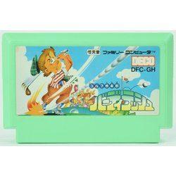 FC バーディラッシュ Used NES  Famicom Japan