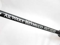 オールウェイク105マルチ ジャンプライズ
