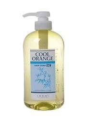 LebeL  COOL ORANGE hair soap UC (600ml)