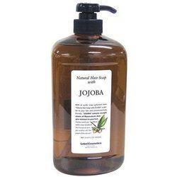 LebeL Natural Hair Soap JOJOBA (1000ml)