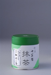"Japanese green tea Usucha Weak tea Matcha ""Syoun no shiro"" (30g)"