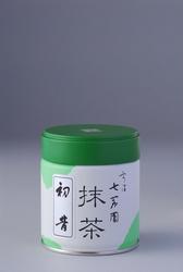 "Japanese green tea Matcha ""Hatsumukashi"" (30g)"
