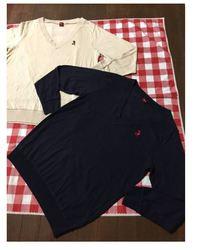 ディズニー2点セット制服セーター