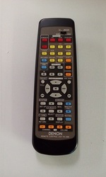 DENON / AVアンプリモコン / RC-896 @AVC-1550