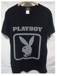 PLAYBOY×THEATER8×MASTERMIND JAPAN Tシャツ