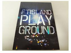 _FTISLAND 写真集 PLAY GROUND