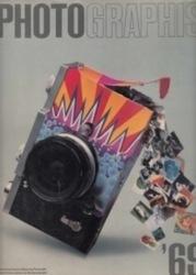 書籍 PHOTOGRAPHIS 69 UCC