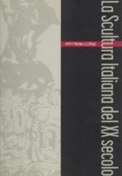 書籍 イタリア彫刻の20世紀 2001-02