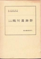 書籍 考古学調査報告 鶴川遺跡群 鶴川遺跡群調査団編 雄山閣出版