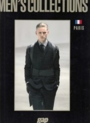 雑誌 gap 2010-2011 Autumn & Winter Men s Collections Vol 85 PARIS