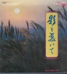 書籍 影を慕いて カセットテープ6本+別冊歌詞集 ビクター