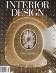 洋雑誌 INTERIOR DESIGN Number 1 briliant inspirations maharam
