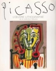 書籍 ピカソ石版画展 パリ・ムルロエ房所蔵 1989