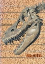 書籍 最後の恐竜王国 日本・アメリカ・ロシア共同プロジェクト