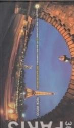 書籍 360°PARIS NICK WOOD Abrams