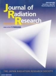 洋雑誌 Journal of Radiation Research May 2007 Vol 48 No 3