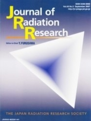 洋雑誌 Journal of Radiation Research September 2007 Vol 48 No 5