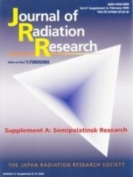 洋雑誌 Journal of Radiation Research February 2006 Vol 47 Supplement A