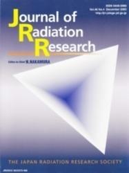 洋雑誌 Journal of Radiation Research December 2005 Vol 46 No 4