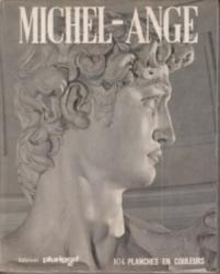 書籍 Michel-Ange Buonarroti Francais
