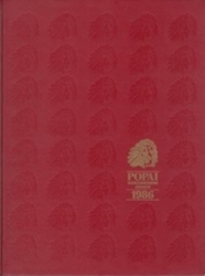 書籍 POPAI MERCHANDISING AWARDS 1986