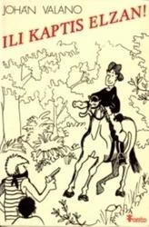 書籍 ILI KAPTIS ELZAN JOHAN VALANO Fonto
