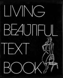 書籍 Living Beautiful Text Book 空間構造