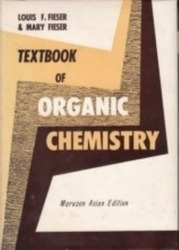 書籍 TEXTBOOK OF ORGANIC CHEMISTRY Maruzen Asian Edition