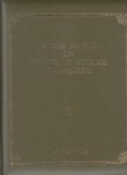 雑誌 Mille Menus De Nouvelle Guisine Frangaise 7 現代フランス料理大全集 Book LOAN