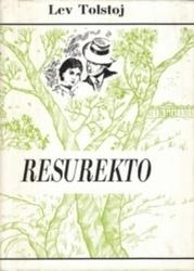書籍 RESUREKTO Lev Tolstoj
