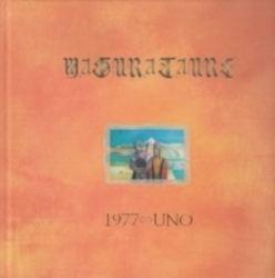 書籍 マグラトーレの12の風景と28人のエンパウア 1977 UNO