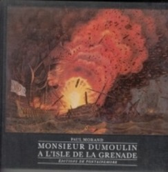 書籍 Monsieur Dumoulin A L isle de la Grenade Paul Morand