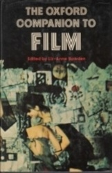 書籍 The oxford companion to FILM Bawden OXFORD