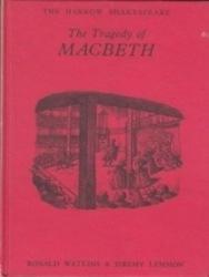 書籍 The Tragedy of Macbeth Ronald Watkins OXFORD