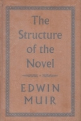 書籍 The Structure of the Novel Edwin Muir Hogarth