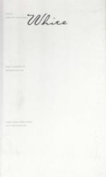 書籍 Takeo index for white paper takeo paper index series vol 1