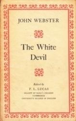 書籍 The white devil F・L・Lucas Chatto&Windus