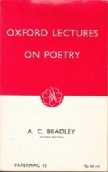 書籍 Oxford Lectures on poetry A・C・Bradley Macmillan