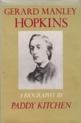書籍 Gerard Manley Hopkins Paddy Kitchen Atheneum