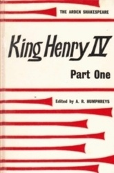 書籍 King Henry IV Part one A・R・Humphreys Methuen