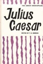 書籍 Julius Caesar T・S・Dorsch Methuen