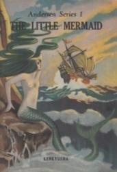 書籍 The little mermaid Andersen Series 1 研究社
