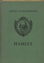 書籍 HAMLET Works of shakespeare 研究社