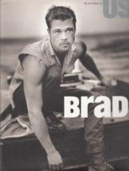 書籍 Brad Pitt By the editors of US ブラッドピット