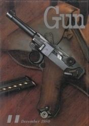 雑誌 Gun 1980年11月号 国際出版株式会社